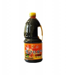 鸡汁红烧1.4L