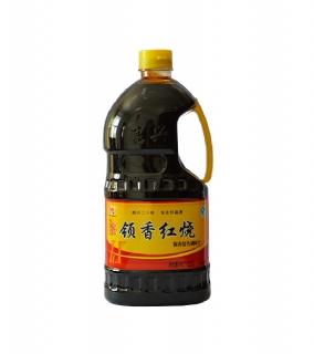 领香红烧2.5L